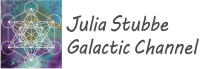 Julia Stubbe Galactic Channel logo