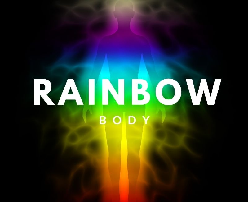 What is the Rainbow Body?